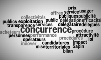 RDC : loi sur la concurrence, l'urgence de son adoption au Parlement s'impose ! 21