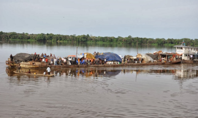 RDC : des mesures prises pour stopper la propagation d'Ebola par le commerce de vivres ! 17