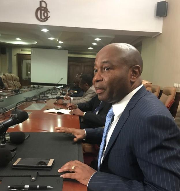 RDC: en cas de liquidation, la Banque centrale rassure préserver l'épargne du public ! 8