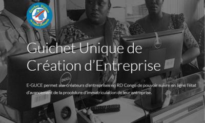 RDC : création d'entreprises, les coûts des formalités revus à la baisse ! 8
