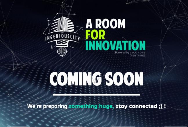 RDC : Ingenious City, plateforme d'incubateurs et espace de coworking pour start-ups ! 1