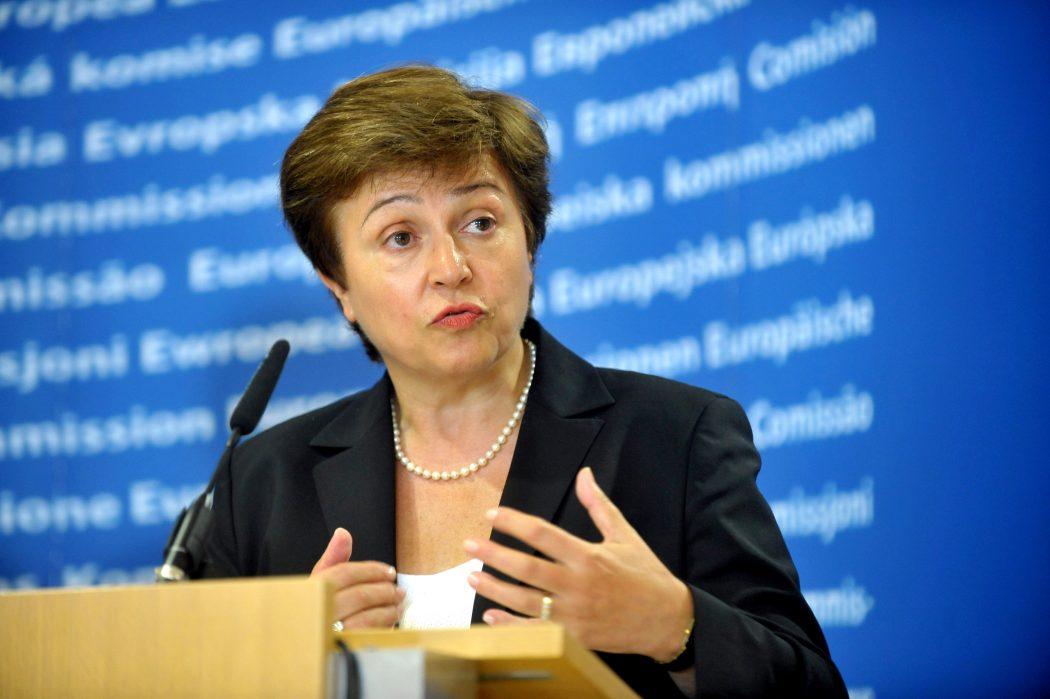 Inclusion financière : les 3 pistes de Kristalina Georgieva pour combler le fossé entre hommes et femmes 1