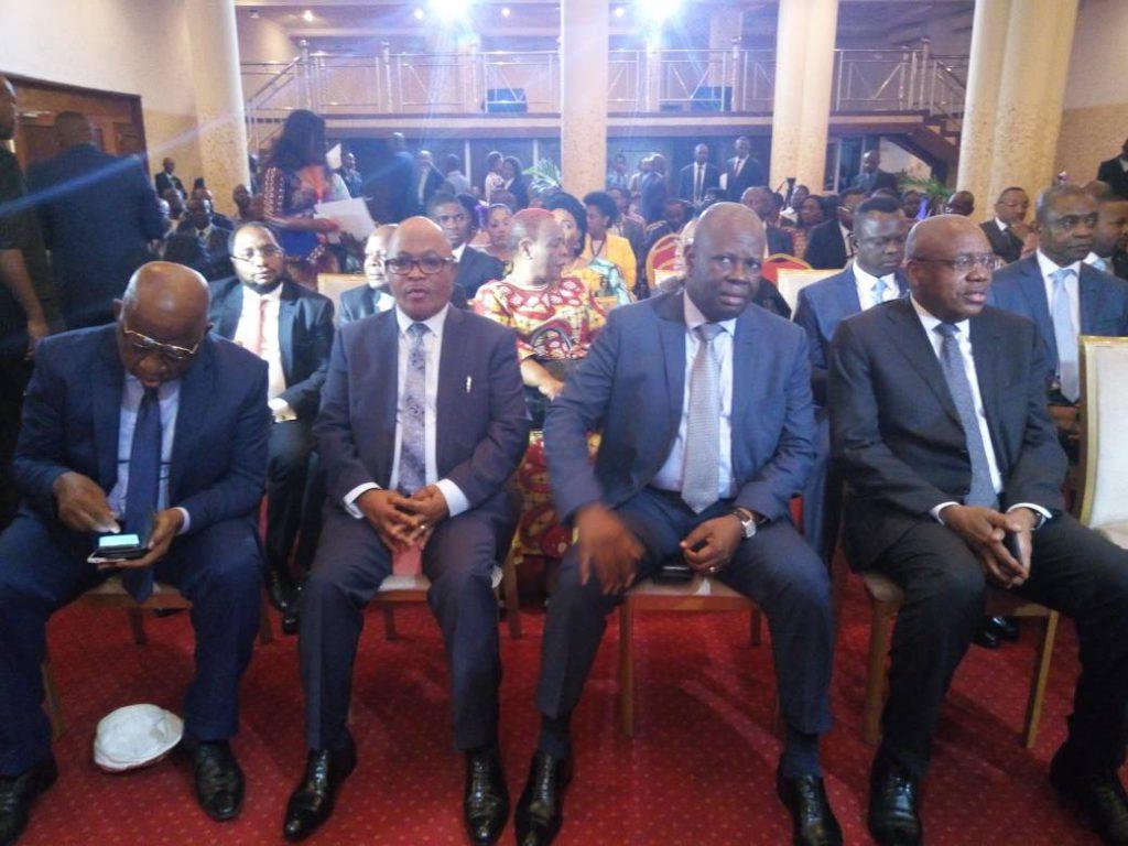 RDC : la promotion de la concurrence et la protection de consommateurs au centre d'un séminaire ! 4