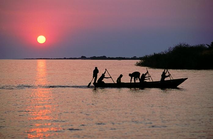 RDC : agriculture et pêche, les deux atouts de la relance économique du Tanganyika ! 1