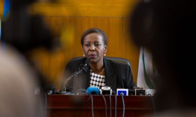 Isidore Kwandja : « Louise Mushikiwabo est-elle la candidate idéale pour diriger la Francophonie ? » 11