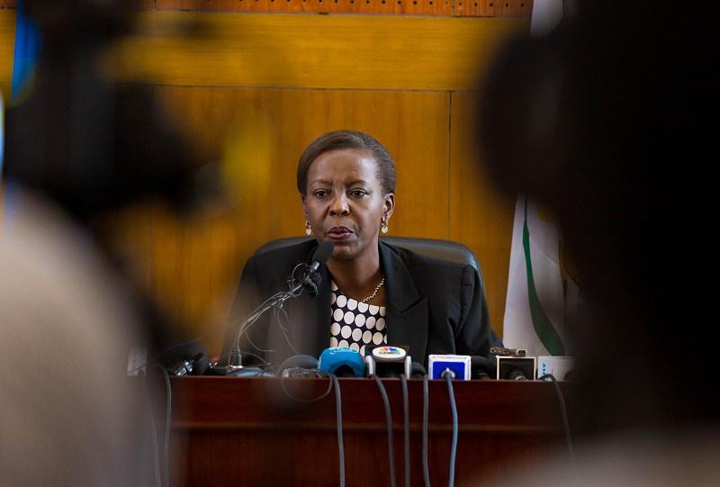 Isidore Kwandja : « Louise Mushikiwabo est-elle la candidate idéale pour diriger la Francophonie ? » 1