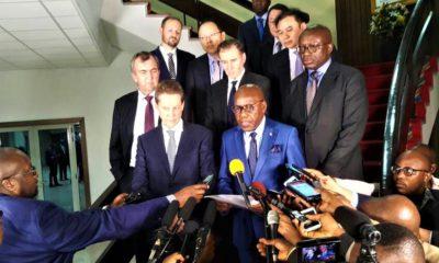 RDC: Kabwelulu reste de marbre, le G7 miniers brandit le plan B! 6