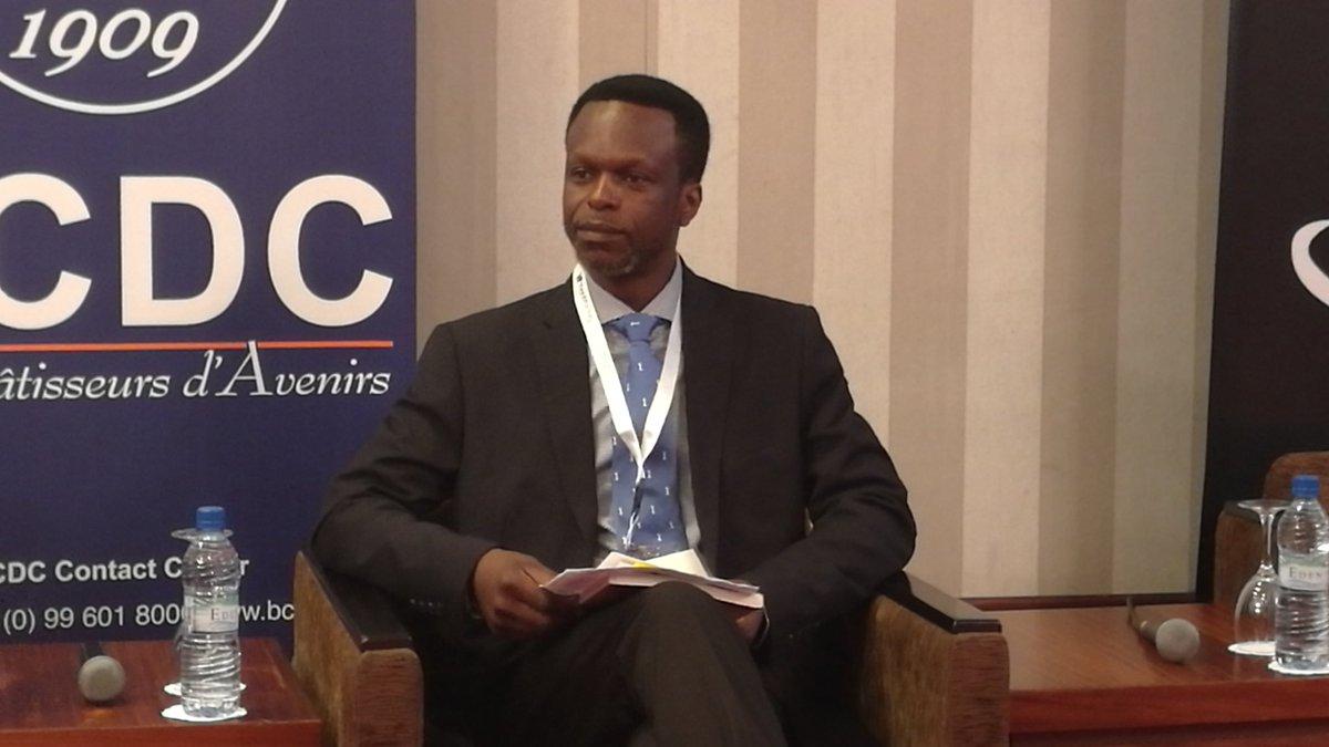 """RDC : Breakfast connexion se penche sur la """"normalisation, certification et qualité"""" ! 2"""
