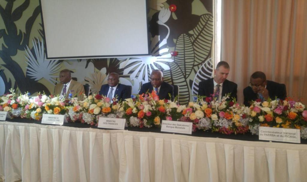 RDC : 75 millions USD additionnels pour appuyer la relance du secteur agricole! 2