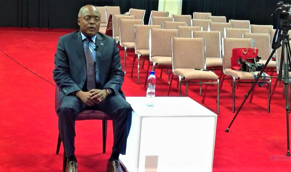 Patrick Kakwata: «j'invite le gouvernement à vite finaliser le règlement minier» 1