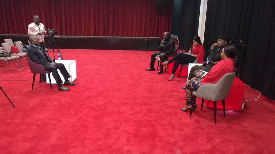 Patrick Kakwata: «j'invite le gouvernement à vite finaliser le règlement minier» 2