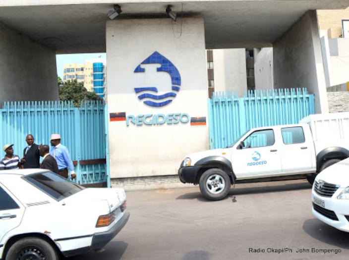 RDC : le Gouvernement ambitionne d'augmenter le taux de desserte en eau potable au-delà de 30%!