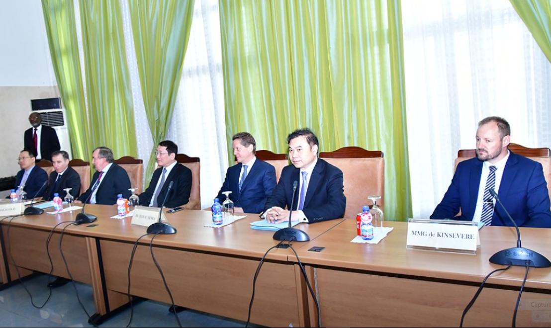 RDC : le G7 miniers continue à pousser pour la révision du Code minier ! 13