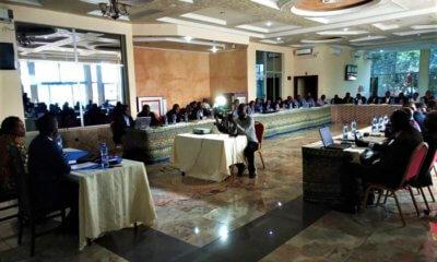 RDC : l'ANAPI en retraite avec le groupe d'experts sur le Climat des affaires 3