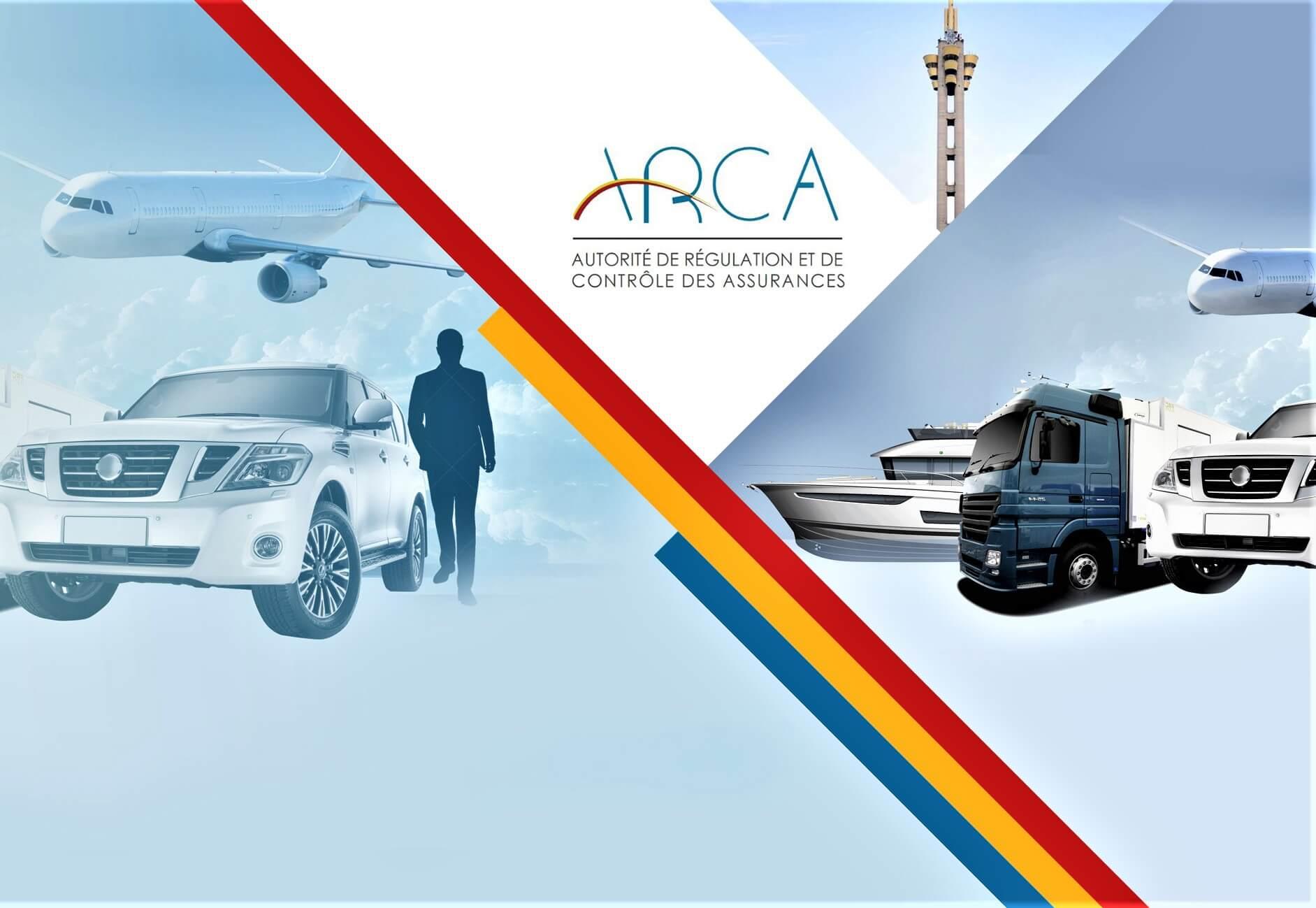 RDC : fête de l'indépendance, message de vœux de l'ARCA au Président de la République 1