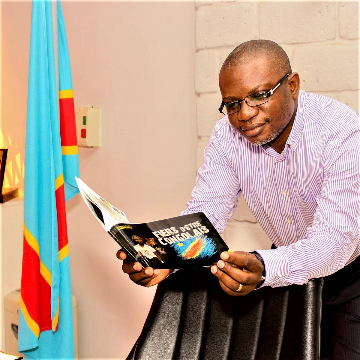 """RDC : Alain Lubamba oppose au G7 miniers le droit de """"souveraineté permanente"""" ! 1"""