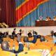 RDC : 349 députés Nationaux sur 350 ont voté la loi de finances, exercice 2021! 10