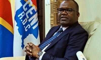 RDC: contours du contrat signé entre la CENI avec un consultant basé à Washington ! 9