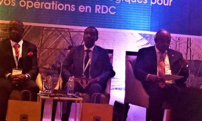 """Valery Mukasa : """"les perspectives du secteur minier de la RDC sont prometteuses"""" 11"""