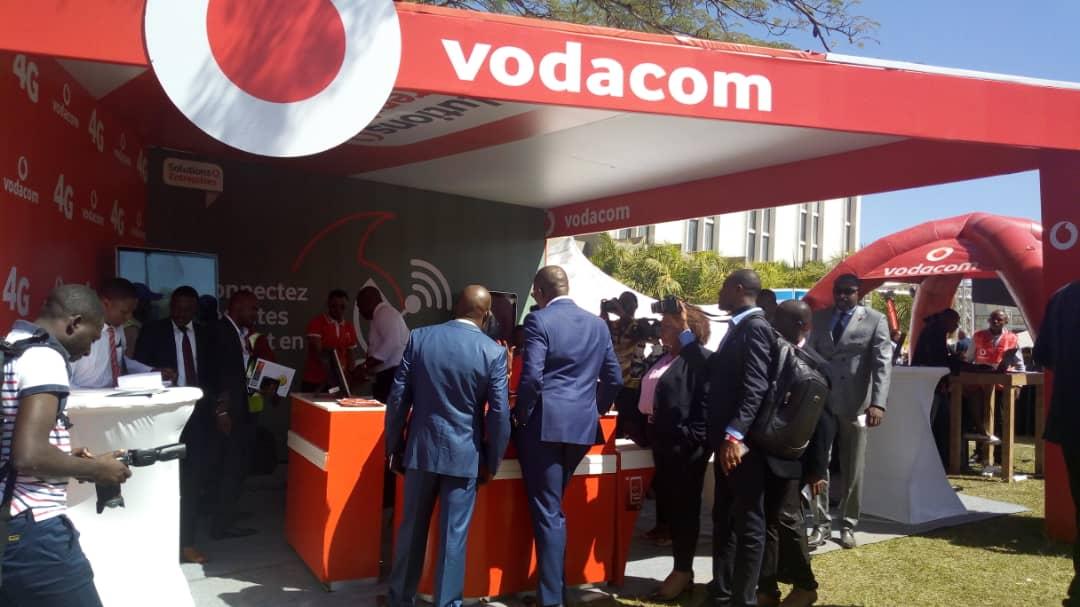 DMW2018 Vodacom Jour 2 @Zoom_eco