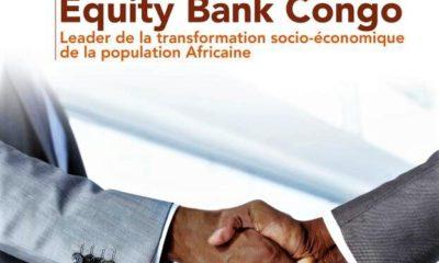 RDC: Equity Bank Congo, la nouvelle identité de ProCredit Bank! 14