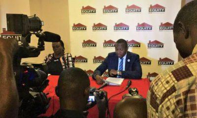 RDC : Equity Bank, partenaire privilégiée des opérateurs économiques de l'ex Katanga 12