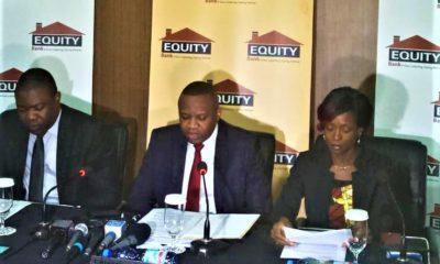 RDC: Equity Bank œuvre pour la prospérité socio-économique du congolais 16