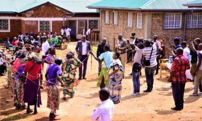 RDC: Fondation Bralima finance la construction d'une maternité moderne au Sud-Kivu 15