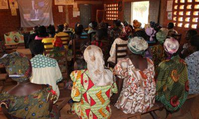 CPI: Bemba acquitté, un Fonds dédié assistera les victimes de Bangui! 17