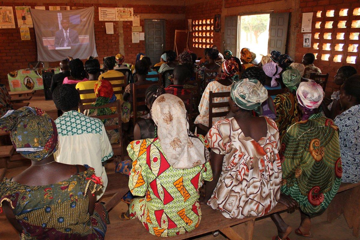 CPI: Bemba acquitté, un Fonds dédié assistera les victimes de Bangui! 1