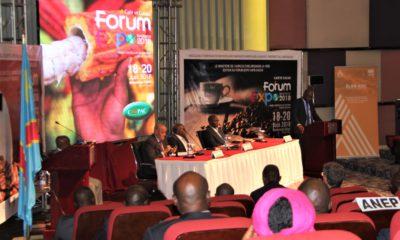 RDC: Forum Expo café-cacao, voici les recommandations sériées en quatre axes! 11