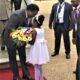 RDC : ARCA présente ses vœux de paix et de longévité au chef de l'Etat ! 20