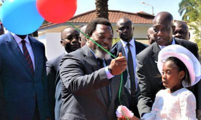 RDC : Congo Airways souhaite bon anniversaire à Joseph Kabila (Communiqué) 12