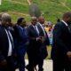 RDC: Kabila inaugure la centralehydroélectrique de Zongo II 8