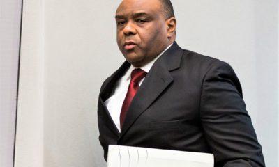 RDC : Bemba exige 7 millions USD de dommages et intérêts pour la destruction de sa maison de Maluku 95