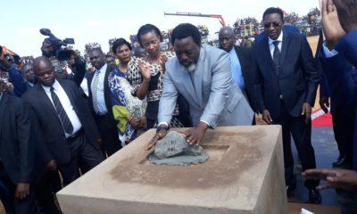 RDC: quatre effets socio-économiques attendus du port sec de Kasumbalesa! 15