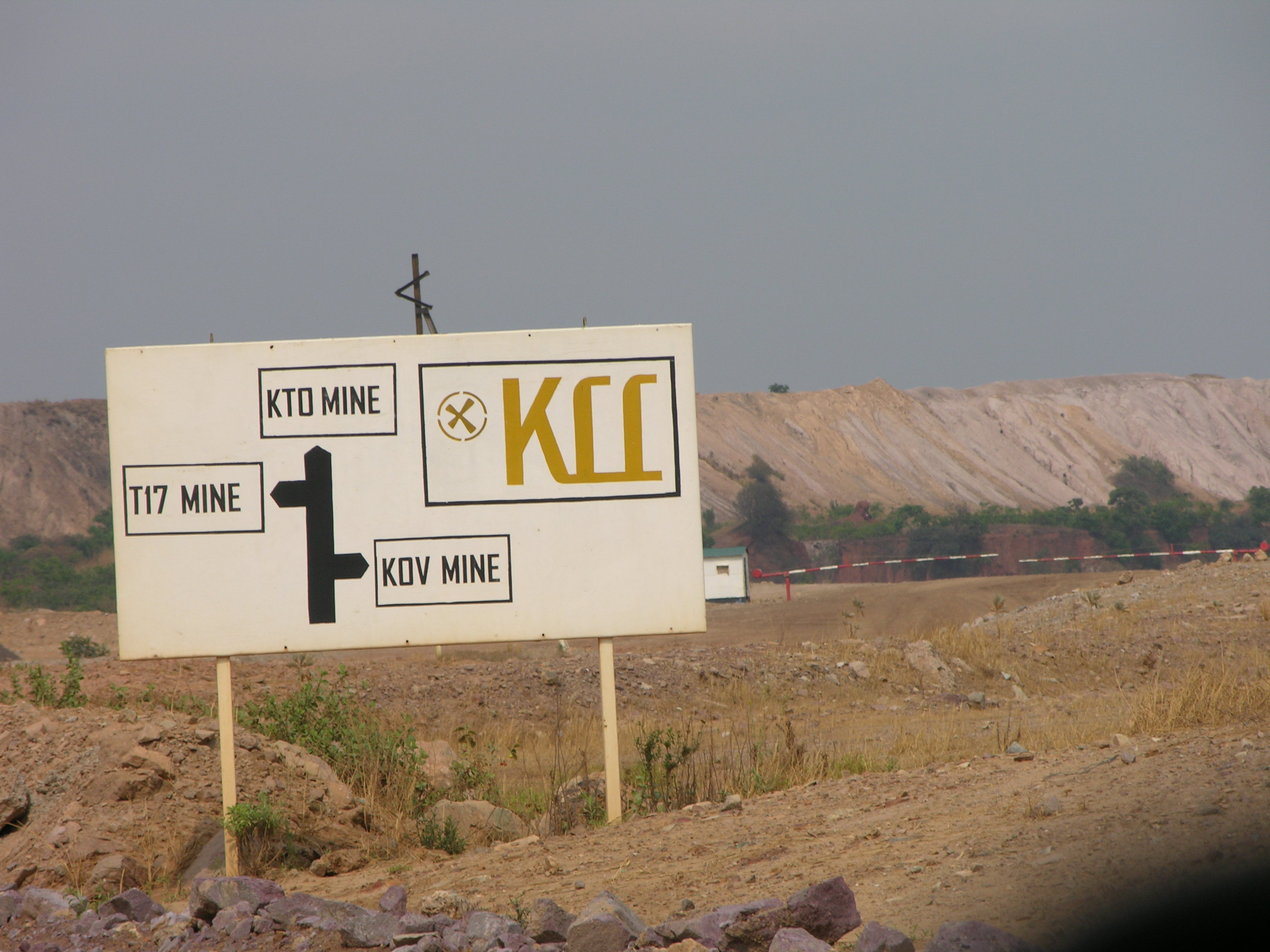 RDC : l'accord transactionnel Gécamines - Katanga Mining en dix points 1