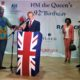 """John Murton : """"le Royaume-Uni dépense plus d'1,4 million de dollars par jour en RDC"""" 14"""