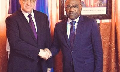 RDC: Moscou – Kinshasa, le partenariat stratégique se renforce! 8