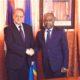 RDC: Moscou – Kinshasa, le partenariat stratégique se renforce! 9