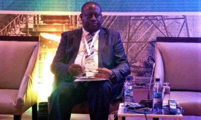 """Richard Muyej: """"le Lualaba a les atouts recherchés par les miniers pour l'import-export! 17"""