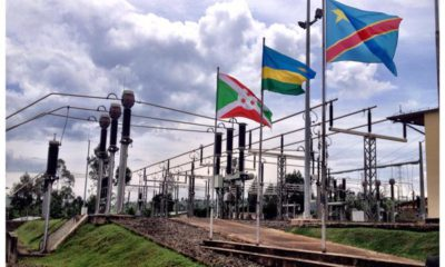 """RDC : vers la signature des accords sur le projet """"centrale hydroélectrique de Ruzizi 3"""" 4"""