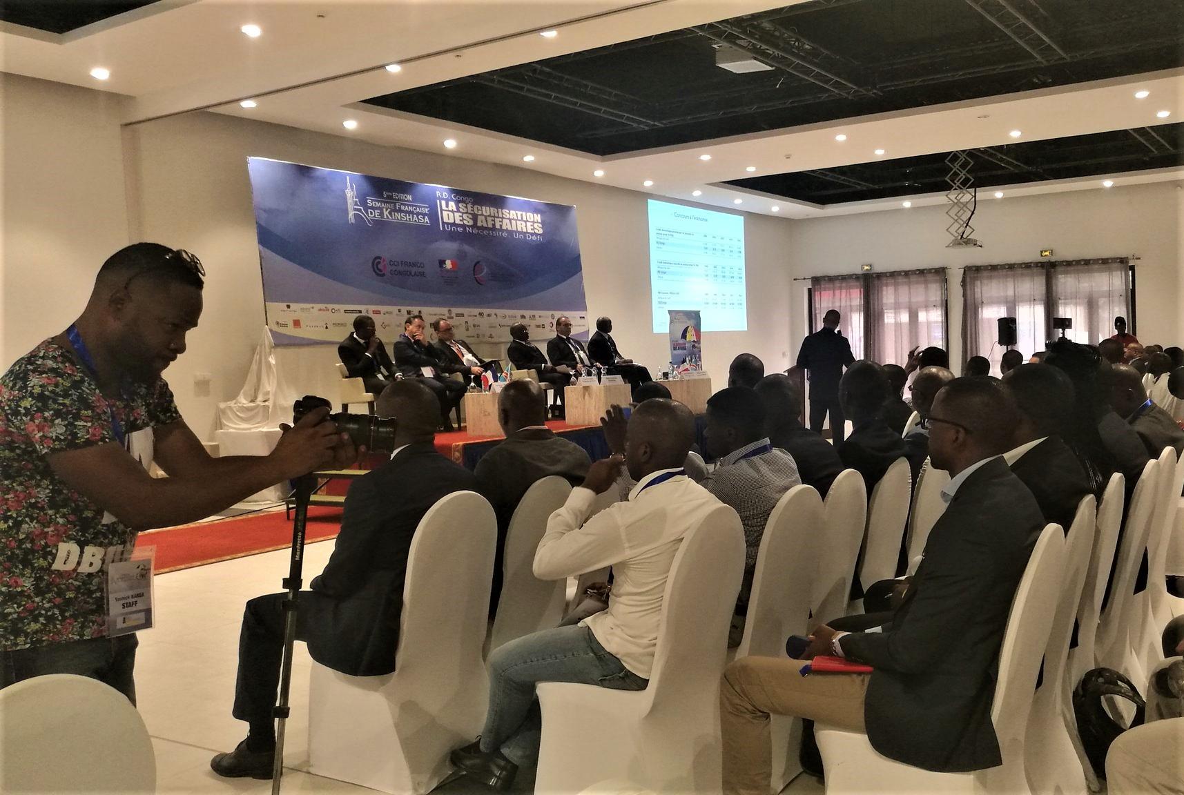 RDC: 90% d'importations des pays africains seront libéralisés en 2020! 1