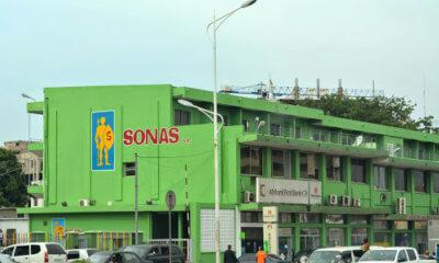 RDC : 30 juin 2018, message de vœux de la SONAS au chef de l'Etat 19
