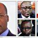 RDC : Maurice Tshikuya, maillot jaune des meilleurs mandataires publics (Les Points) 2