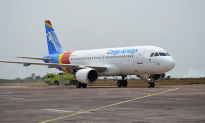 RDC : 30 juin, Congo Airways présente ses vœux au chef de l'Etat et au peuple 7