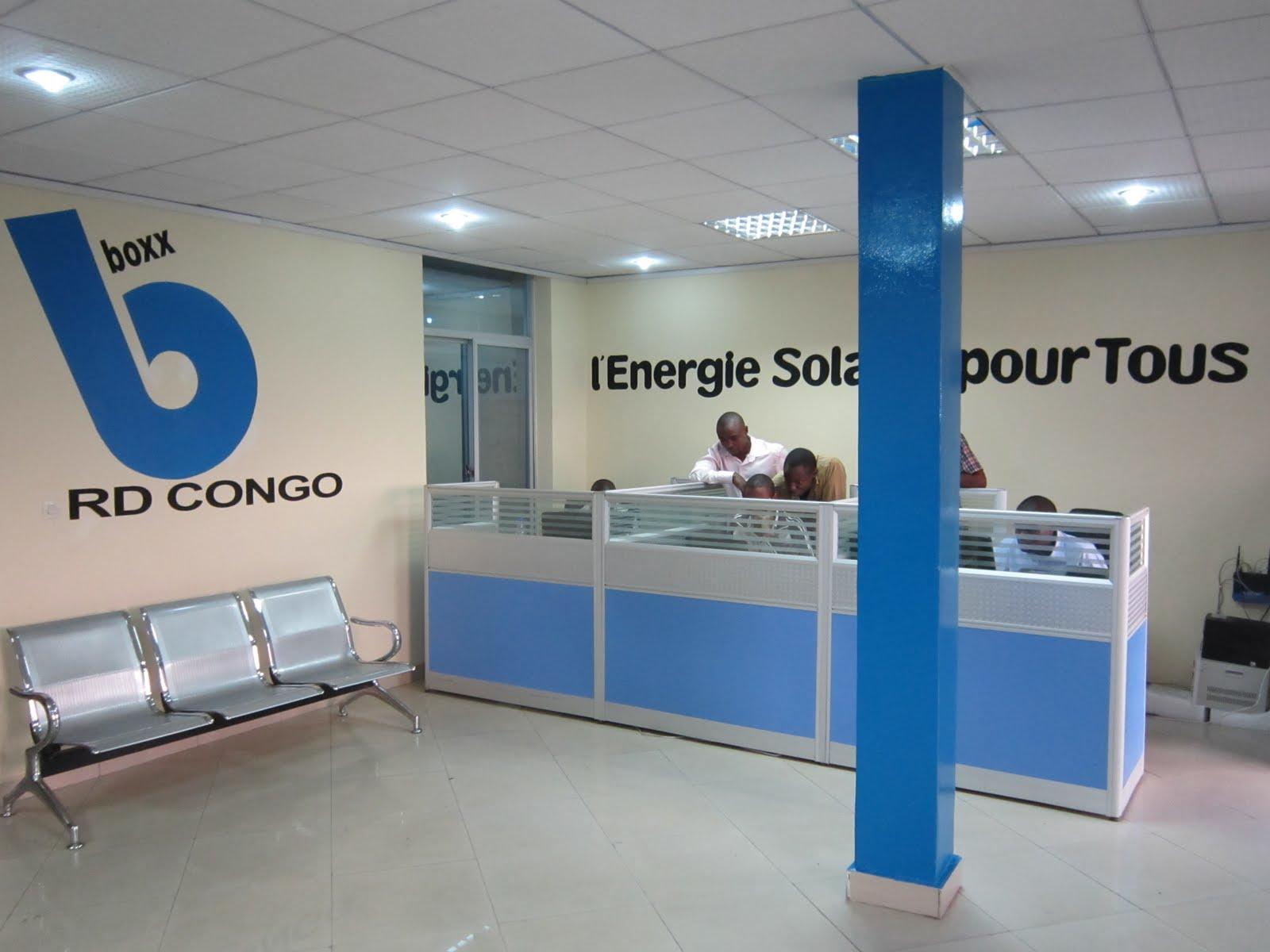 RDC: BBOXX vise l'installation de 400000 kits solaires d'ici 2020!  1