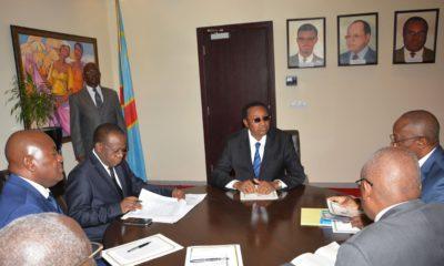 RDC: Bruno Tshibala traîne pour la reddition des comptes du budget 2017! 14