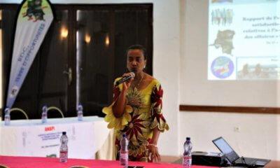 RDC : climat des affaires, cap sur l'exécution des recommandations des enquêtes d'impact et de satisfaction 4