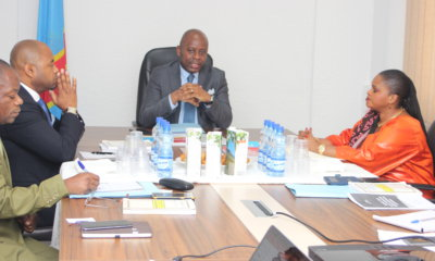 RDC : l'ARCA engage la SONAS dans le processus de mise en conformité 17